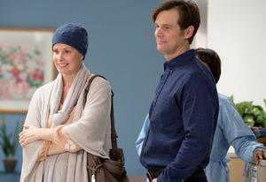 Monica Potter, Peter Krause | Photo Credits: Justin Lubin/NBC