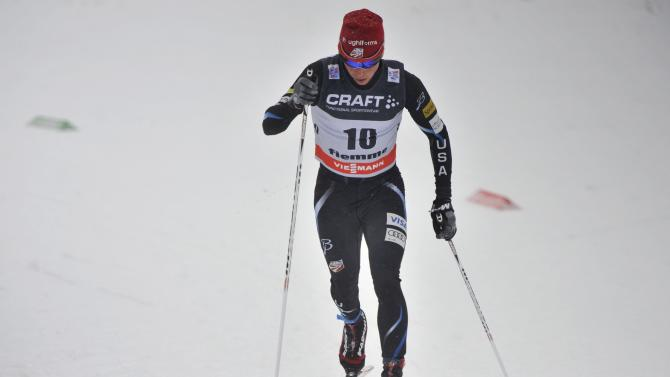 FIS World Cup - Cross Country - Men's Classic
