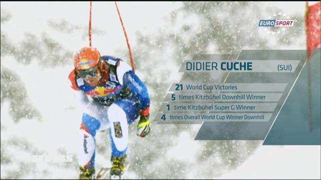Alpine Skiing - Skipass with Didier Cuche (part one)