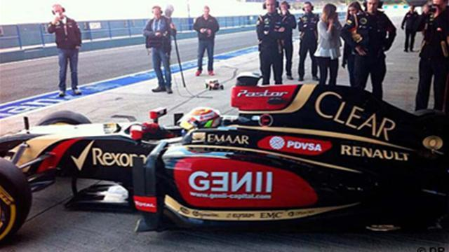 Formula 1 - Renault hopeful Jerez issues solved