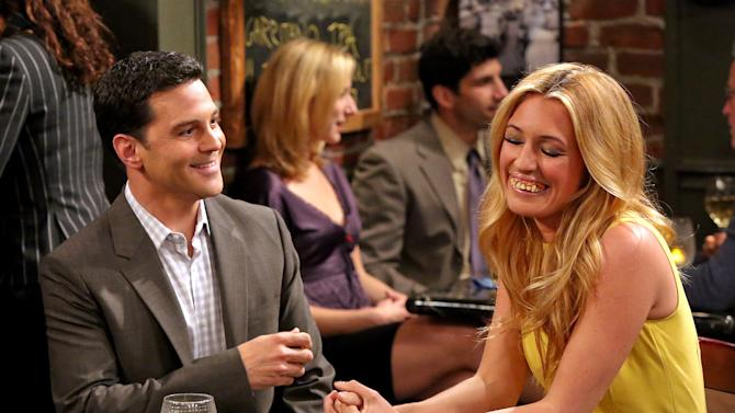 """The Exes - Episode 306 - """"Take This Job and Shove It"""""""