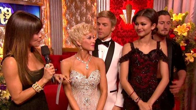 'Dancing with the Stars' Crowns a Season 16 Winner