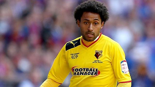 FA Cup - Watford have Anya back for replay