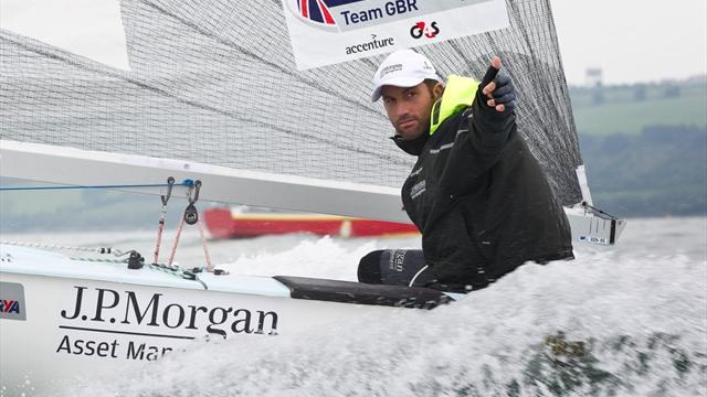 Ainslie set for Round The Island Race