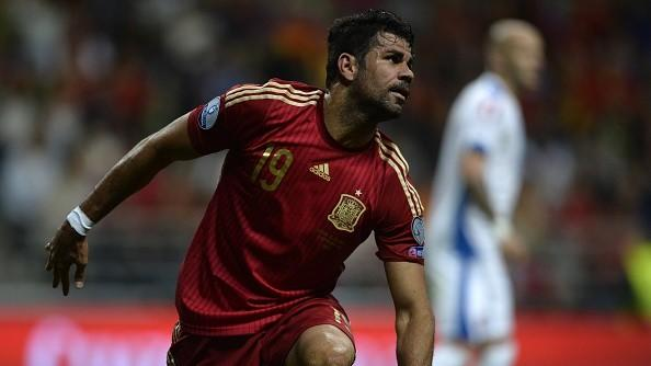 Are Spain better off without Diego Costa in the lineup?
