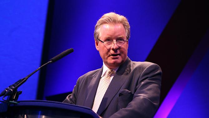 David Sheepshanks believes England's new national football centre can deliver World Cup glory