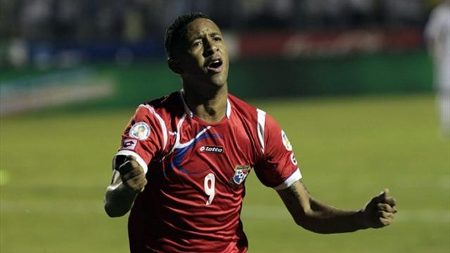 Concacaf Football - Honduras eye World Cup spot