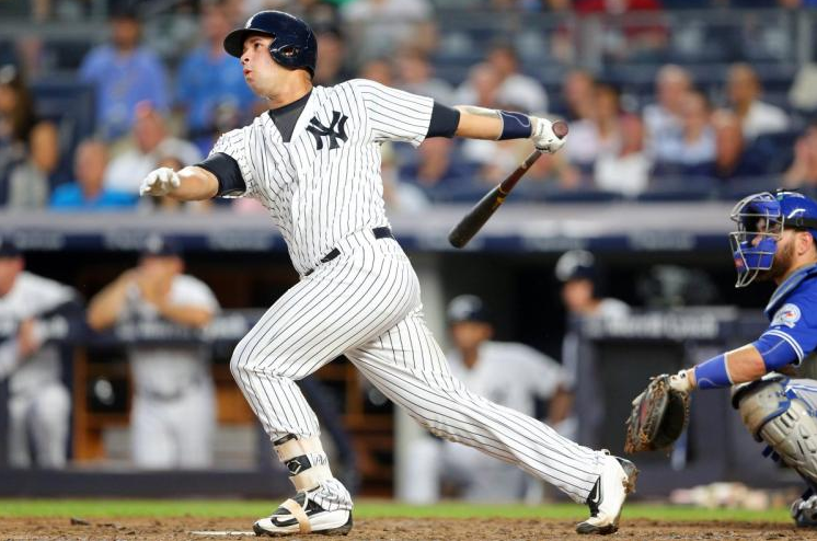 Can Gary Sanchez avoid a sophomore slump?