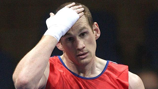 Boxing - Price to face Russian giant Orlov in December