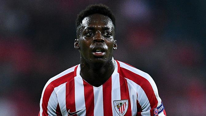 RUMORS: Liverpool willing to meet buyout clause of Bilbao's Inaki Williams