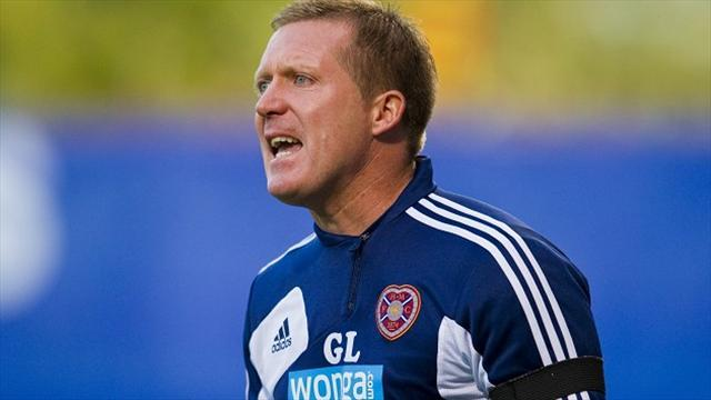 Scottish Premiership - Locke looks for positive reaction