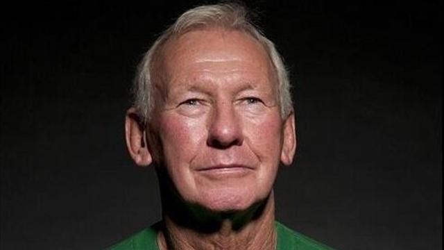 Football - Support floods in for Arsenal legend Bob Wilson, diagnosed with cancer