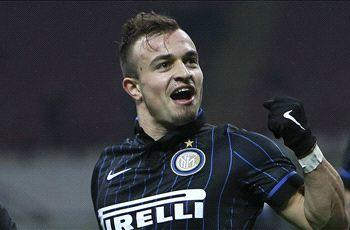 Shaqiri: Inter must buy better players