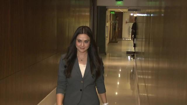 Preity Zinta's plans for this IPL, watch here