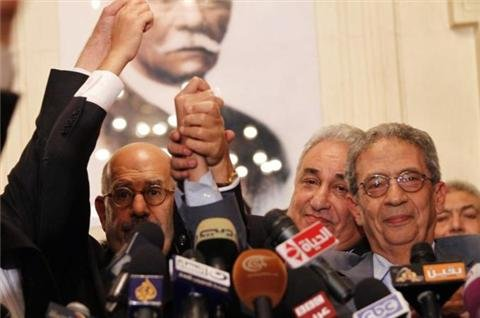 Egypt probes alleged incitement to oust Morsi