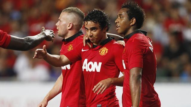 Premier League - Matchpack: Manchester United v Wigan Athletic