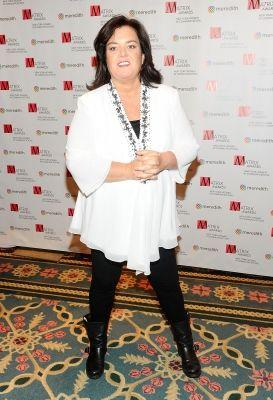 Rosie O'Donnell Admits She's Nervous Over OWN Talk Show Debut