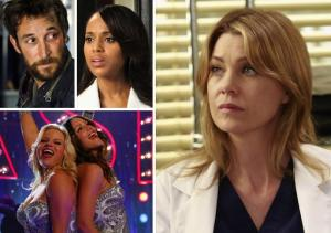 Matt's Inside Line: Scoop on Grey's, Scandal, Smash, Five-0, Castle, Falling Skies and More