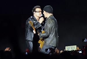 U2's Upcoming Tour: Three Fan-Friendly Scenarios