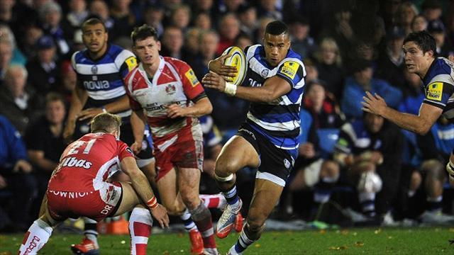 Rugby - Watson wins England call