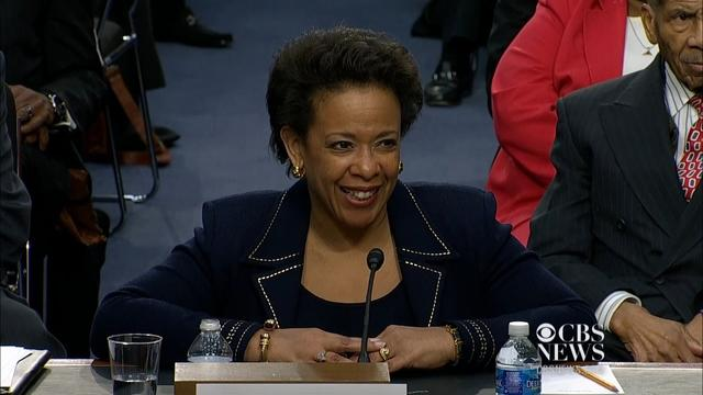 Loretta Lynch willing to say no to President Obama