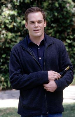 """<a href=""""/baselineperson/4426701"""">Michael C. Hall</a> as David Fisher HBO's """"Six Feet Under"""" Six Feet Under"""
