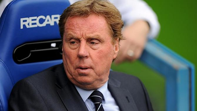 Premier League - Redknapp: Young English footballers are spoiled