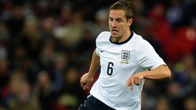 World Cup - Jagielka out of England game with injury