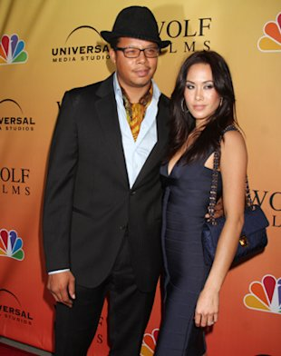 Terrence Howard Divorce Papers Claim Wife 'Hates Black People'