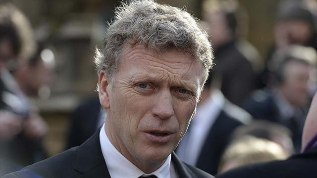Premier League - Moyes pay-off 'in single digits', failure set to cost United over £30m