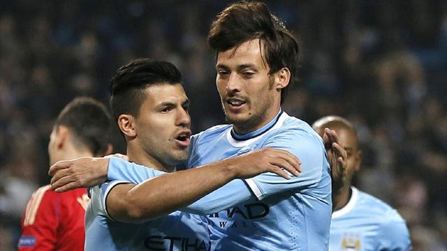 Premier League - Aguero hails Pellegrini influence