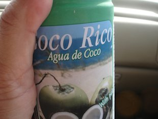 Coco Rico (Flicker Photo)