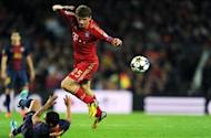 Muller: Klinsmann wanted me out at Bayern