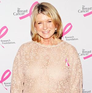 Martha Stewart: I Almost Signed Up for Match.com to Find a Boyfriend