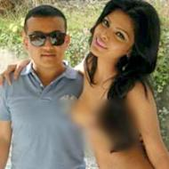 Playboy Cover Girl: Sherlyn Chopra Goes Nude For The Magazine