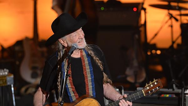 Willie Nelson Rings in 80th Birthday With Neil Young, Norah Jones, Sheryl Crow