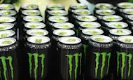 Monster Energy Drink 'Linked To Five Deaths'