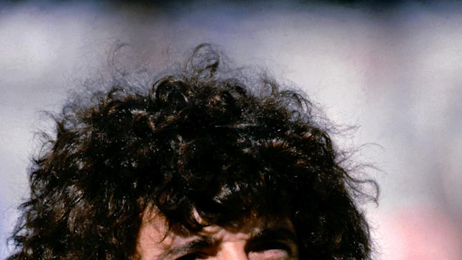 7 - Kevin Keegan - 31 caps as captain - Pictured 1980
