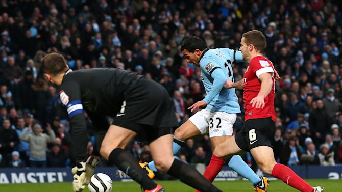 Manchester City v Barnsley - FA Cup Sixth Round
