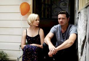 Adelaide Clemens and Aden Young | Photo Credits: Sundance Channel.