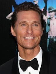 Matthew McConaughey & Michelle Yeoh invited to Oscars board