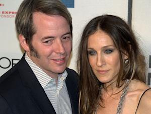 Matthew Broderick and Sarah Jessica Parker have been together for nearly 20 years.