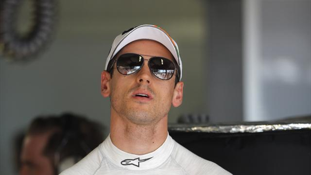 Formula 1 - Sutil: Lighter drivers blocking change