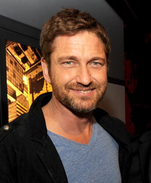 Gerard Butler Sues Producers of 'Motor City' for $5.1M (Exclusive)