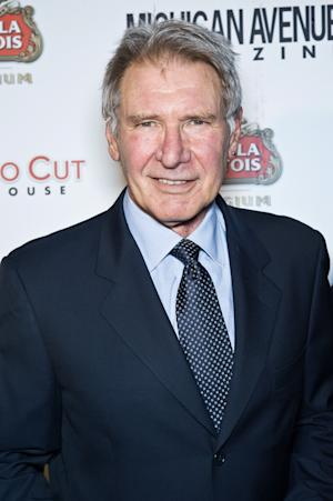 Harrison Ford on a 'Stars Wars' Reunion: 'I Think It's Happening'