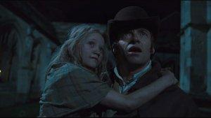 Holiday Box Office: 'Les Mis' Beats 'Django' on Monday for No. 2, 'Hobbit' Safely on Top