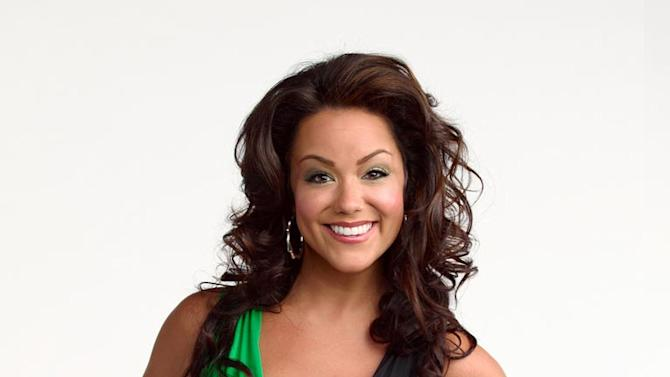 """Katy Mixon stars as Victoria  in """"Mike & Molly."""""""