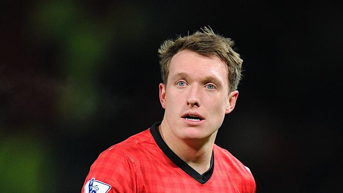 Phil Jones said last season's early Champions League exit 'was a bitter pill to swallow'