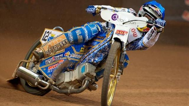 Speedway - Season looks over for Sayfutdinov