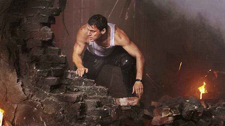White House Down Still